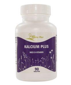 kalcium plus