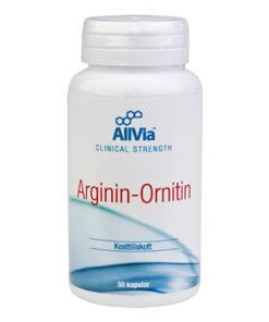 arginin ornitin