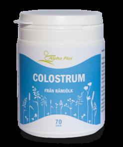 colostrum pulver