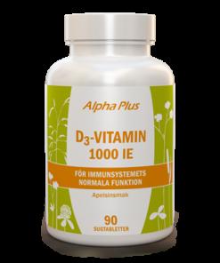 d3-vitamin 1000 ie