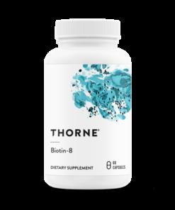 biotin 8