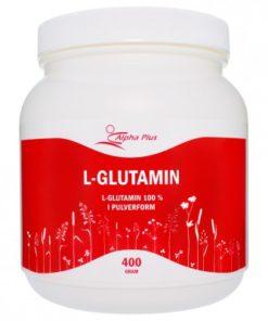 glutaminpulver