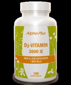 d3-vitamin 3000 ie 180