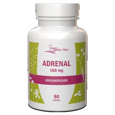 adrenal 160 mg