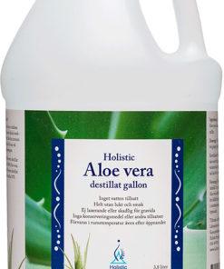 Aloe vera destillat 3,8