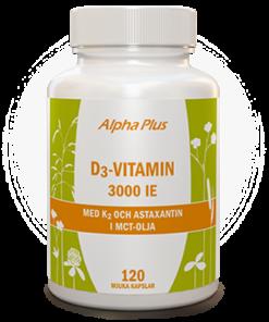 d3-vitamin 3000 ie 120