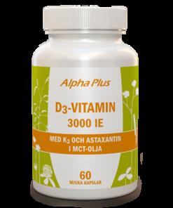 d3-vitamin 3000 ie 60