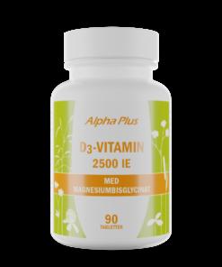 d3-vitamin 2500 ie