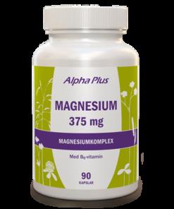 Magnesium 375 mg