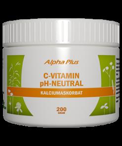 C-vitamin PH-neutral