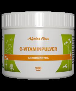c-vitaminpulver
