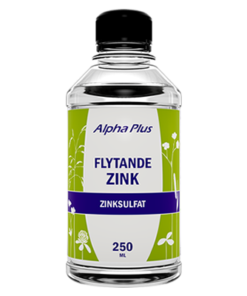 flytande zink